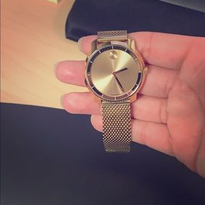 Movido unisex watch